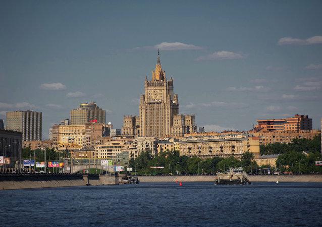 俄外交部:俄方改變有關現任總統阿薩德立場的消息是虛構