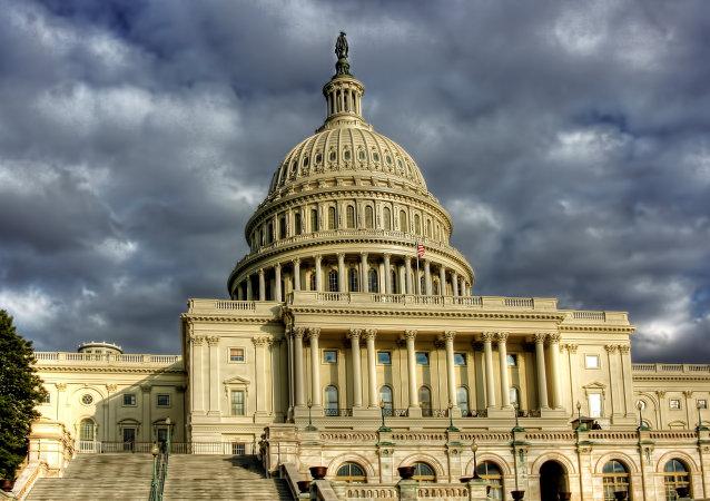 媒體:美國國會共和黨議員擬就「俄黑客」事件舉行聽證會並調查