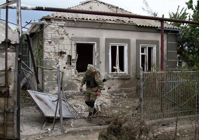 聯合國:頓巴斯衝突至今已致3023名平民死亡