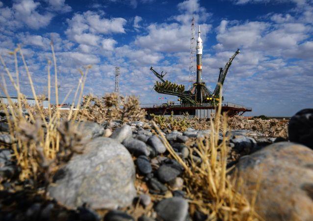 俄副總理:俄羅斯暫不打算放棄拜科努爾發射場