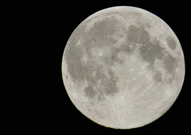 中國獲得嫦娥五號月球探測器預計登月地點的月球表面詳細照片