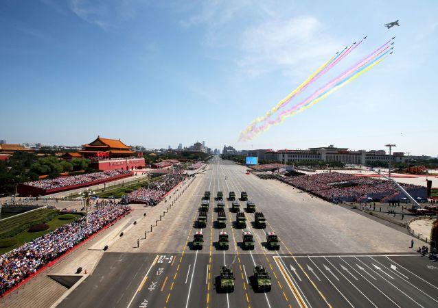 二戰期間中國為戰勝軸心國做出重要貢獻