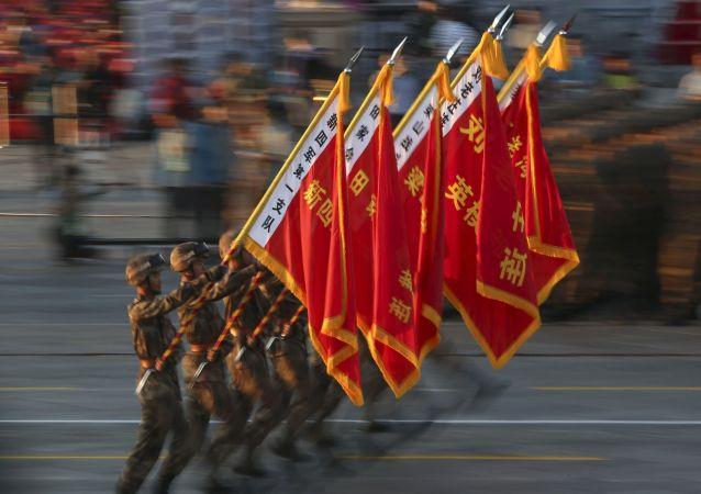 專家:中國戰略支援部隊絕無僅有 但其創建有難度