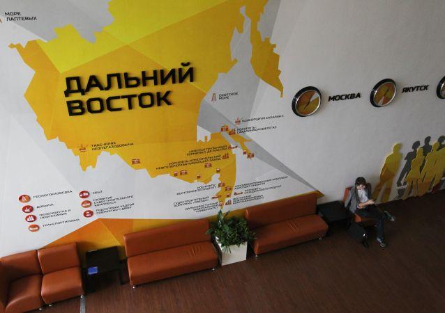 俄遠東發展部長:中國在遠東的投資超過25億美元