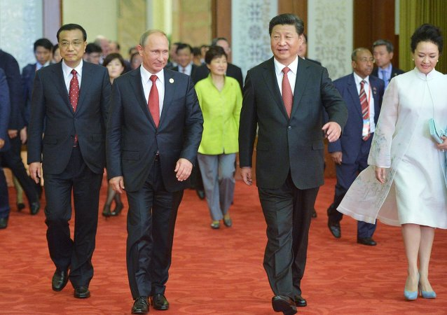 普京:二戰教訓必須牢記 以使世界衝突最小化