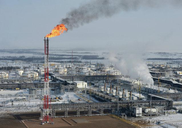 「俄石油」