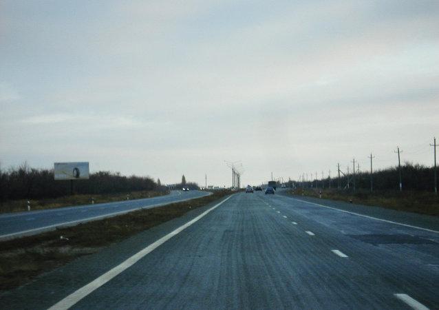 歐亞開發銀行願為「歐洲-中國西部」交通走廊上的「子午線」項目提供融資