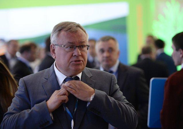 俄羅斯外貿銀行計劃向外國投資者出售俄水利公司20%的股份