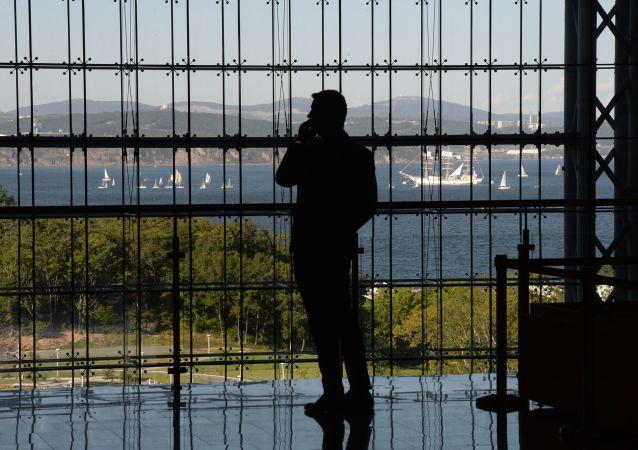 俄遠東發展部與經濟發展部研究在俄羅斯島設立離岸金融中心問題