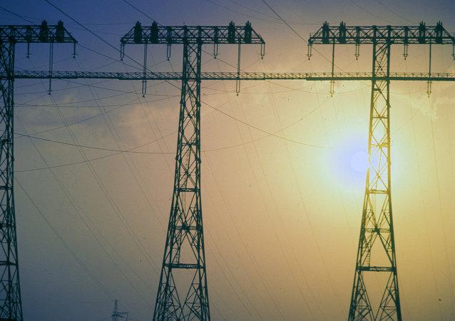 俄水電集團與日本三井正制定俄日能源橋項目財務模型