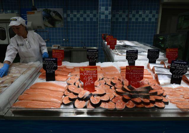 俄羅斯食品出口商將於9月赴廣東考察市場