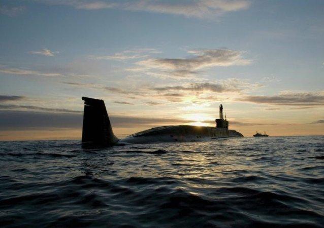 韓國以抗日民族英雄洪範圖命名一艘新潛艇
