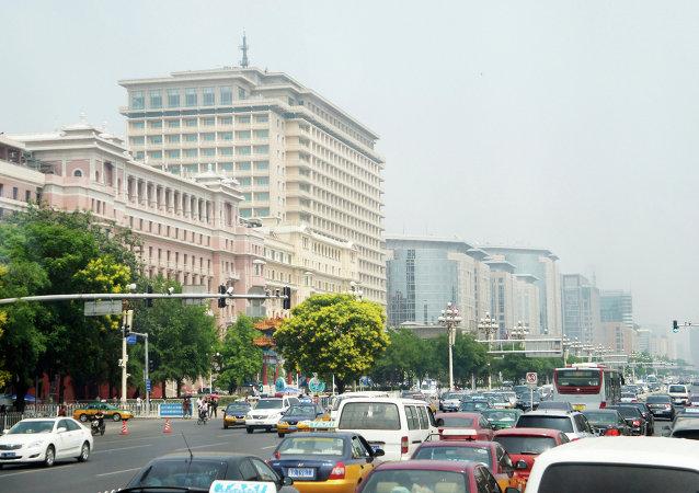 中國外交部:第七次中英經濟財金對話將於21日在京舉行