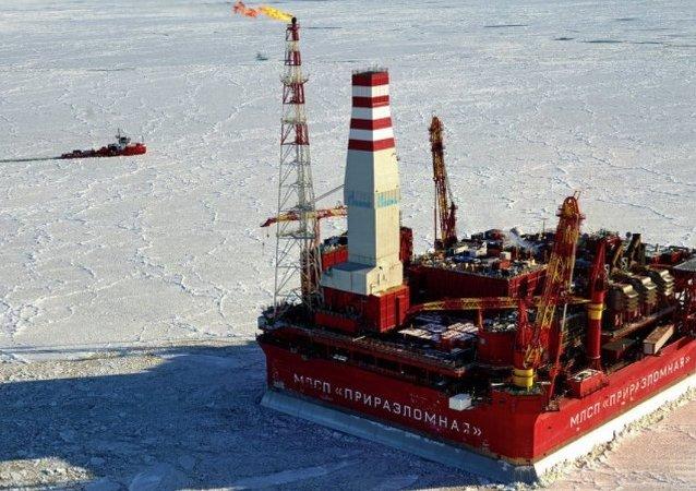 俄聯邦遠東和北極發展部提議明年起開放北極大陸架