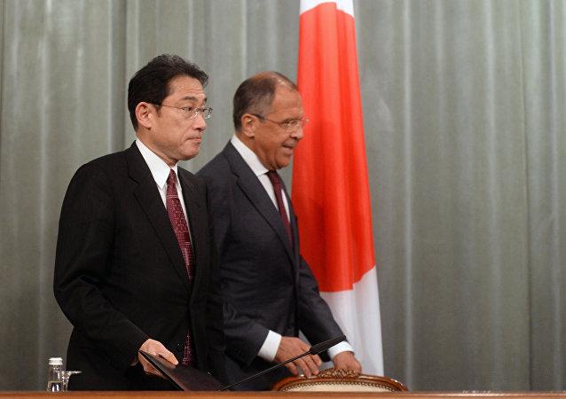 俄方提請日本注意美國在亞太地區部署反導系統的威脅
