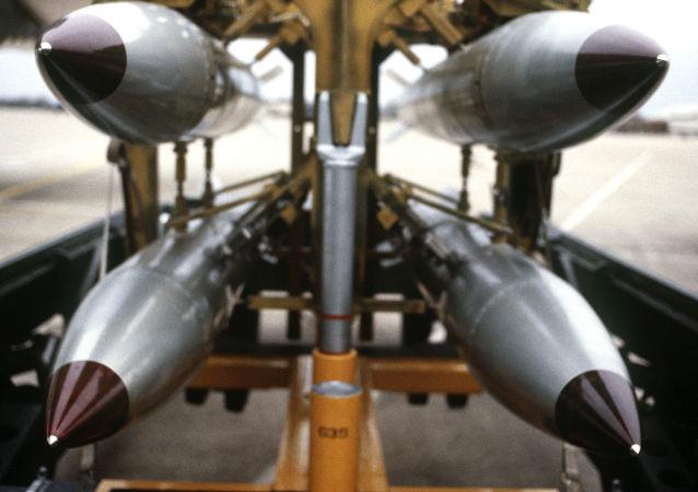 《禁止核武器條約》經50個國家批准並將於2021年生效