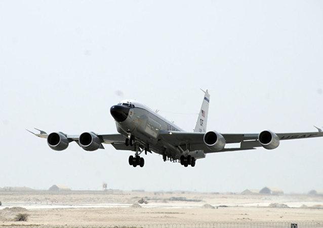 RC-135偵察機