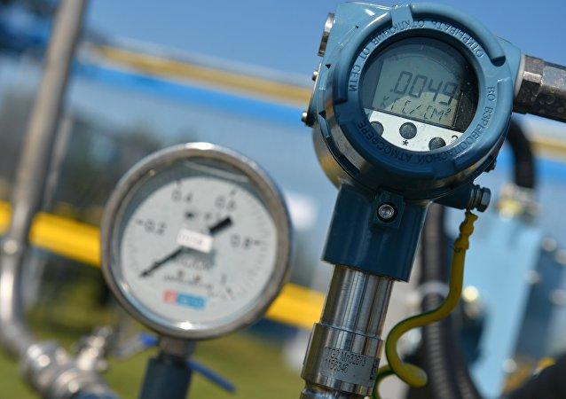 中哈再簽5年期天然氣購銷協議