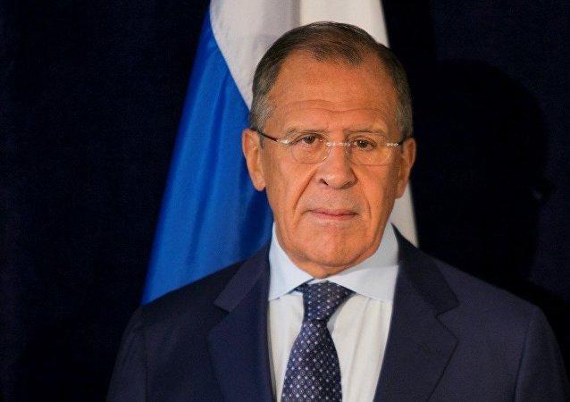 拉夫羅夫:俄羅斯在降低溫室氣體排放量方面世界領先