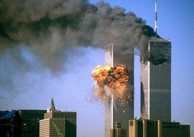 普京不相信美情報部門參與9·11恐襲事件