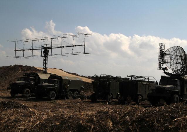 赫梅米姆空軍基地
