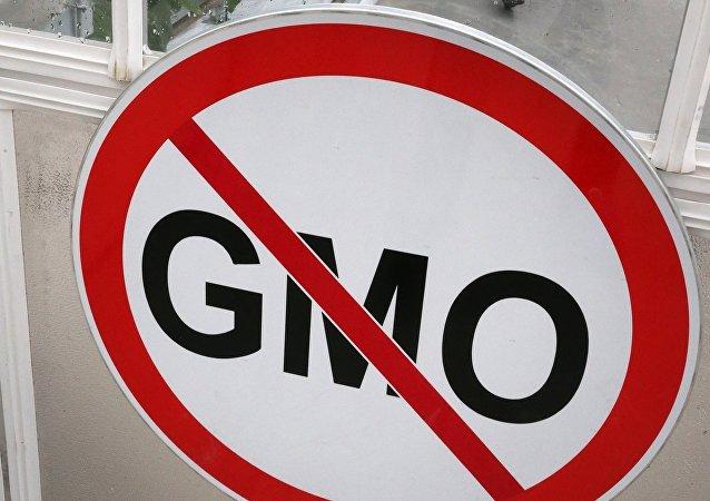 歐盟各國反對轉基因植物