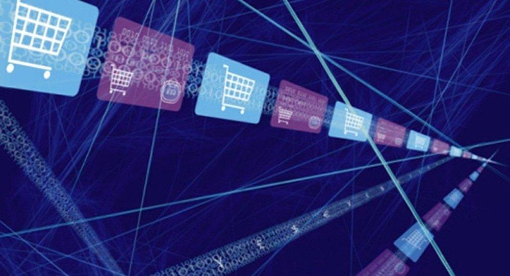天貓俄羅斯站開始向電商平台轉型