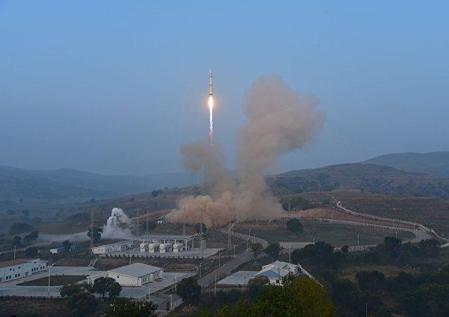 外媒:中國或借美軍缺陷殲滅其亞太空軍