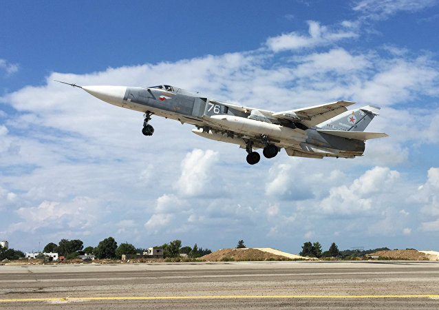 蘇-24轟炸機