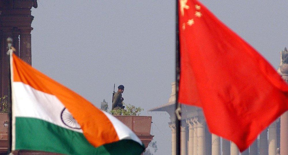 中印希望結束缺乏互信的歷史