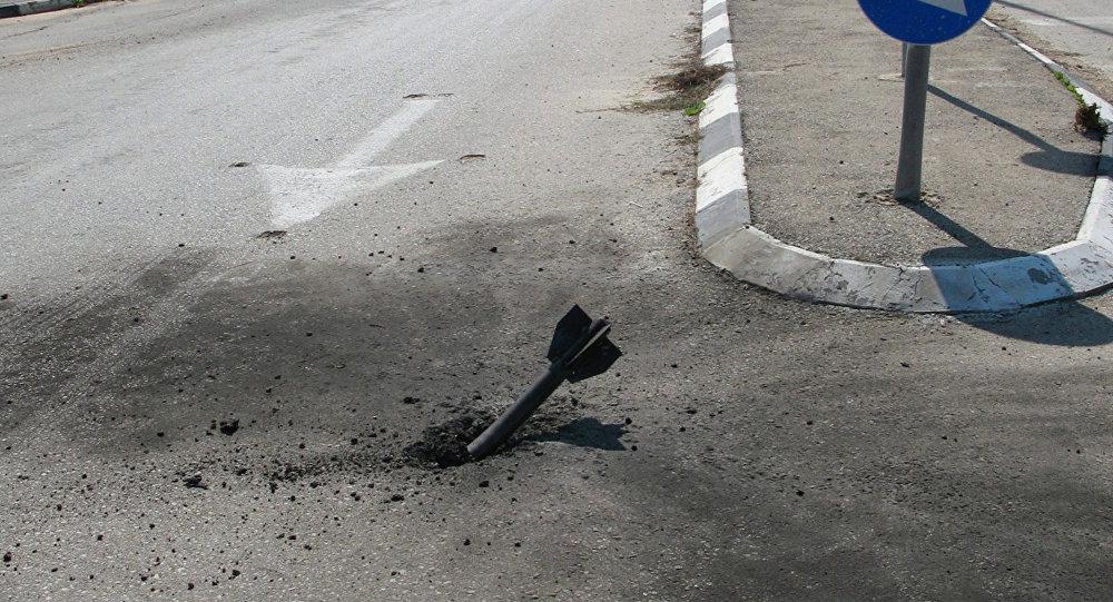 以色列警方:無人在加沙炮擊中受傷