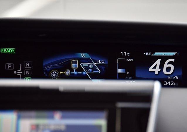 日本豐田計劃到2020年每年售出3萬輛超級環保型汽車