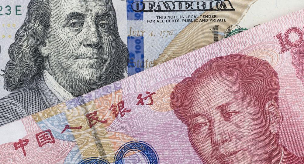 美財政部:中國9月減持美債約140億美元