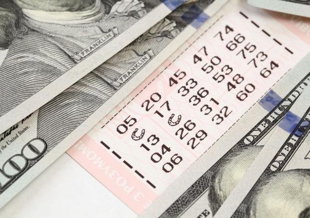 一加拿大人中本國彩票贏760萬美元獎金
