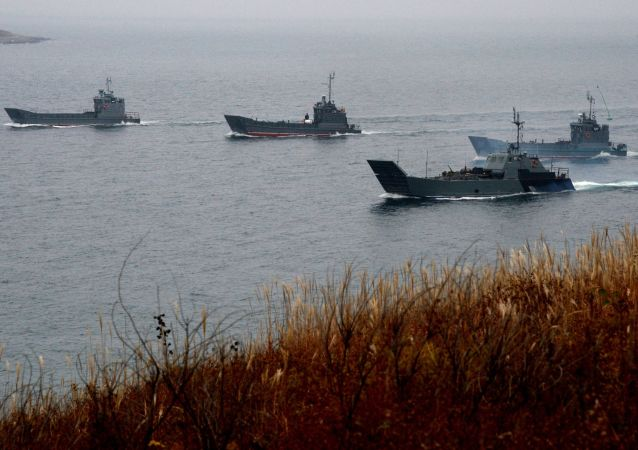 俄海軍總司令:俄兩艦隊將在遠海區舉行大型演習