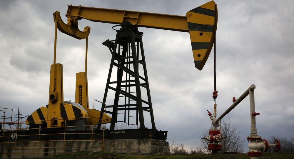 俄預算因調整石油開採附加所得稅和礦產開採稅機制增收2370億盧布