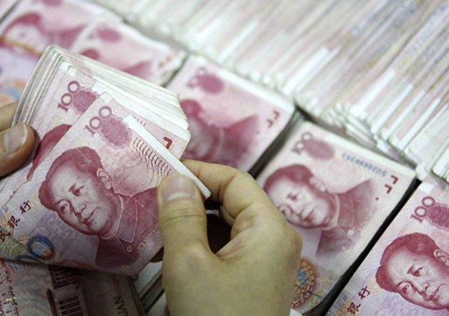 國統計局:今年一季度中國居民人均可支配收入7815元 同比實際增長6.6%
