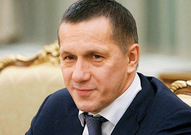 俄總統駐遠東全權代表:遠東民眾最關注醫療和交通發展問題