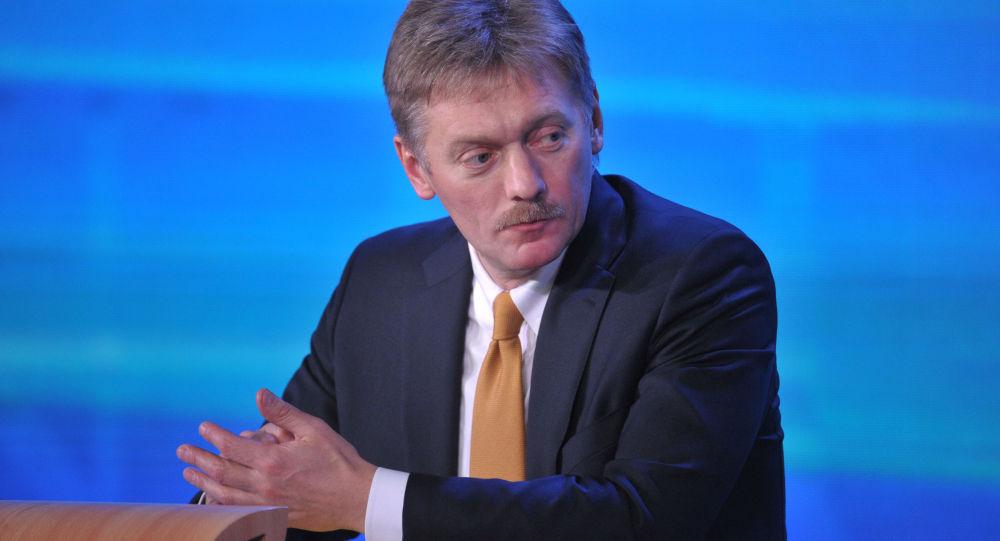 俄總統新聞秘書:直至有證據證明俄羅斯田徑運動員服用興奮劑 指控毫無根據