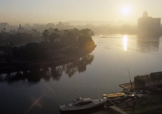 埃及、蘇丹及埃塞俄比亞水資源部長將在10月末前探討埃塞俄比亞水電站項目