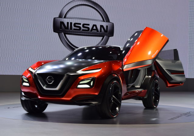 日本日產汽車公司