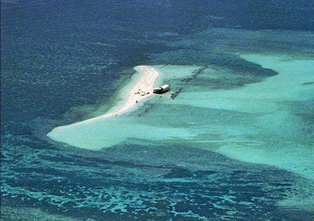 美國有必要自詡過去的奪島經驗?