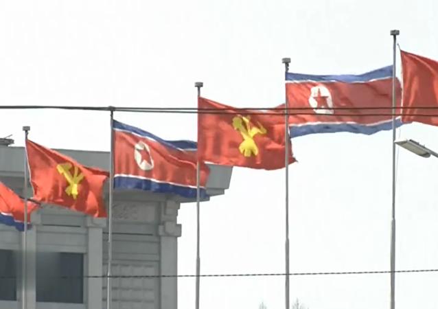 五角大樓利用毫不知情的志願者在朝鮮蒐集情報