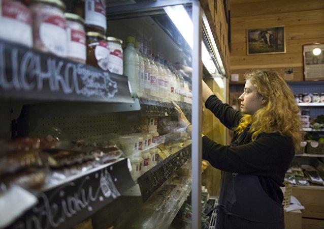 俄出口中心:「俄羅斯美食周」上簽訂超700萬美元的協議