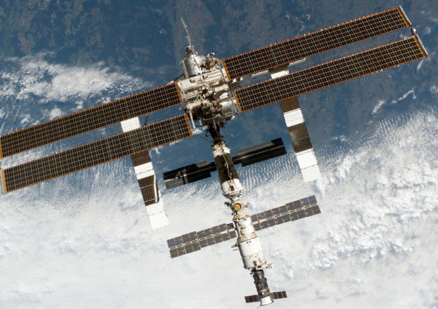 俄羅斯啓動近月軌道站概念設計