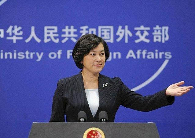 中國外交部:中方對美國中情局所採取的刑訊手段感到震驚