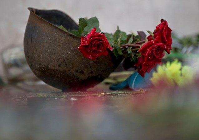 歐委會:敖德薩流血事件調查缺陷導致無法查明責任人