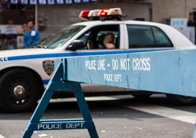 美警方:1人在路易斯維爾抗議地點的槍擊中死亡
