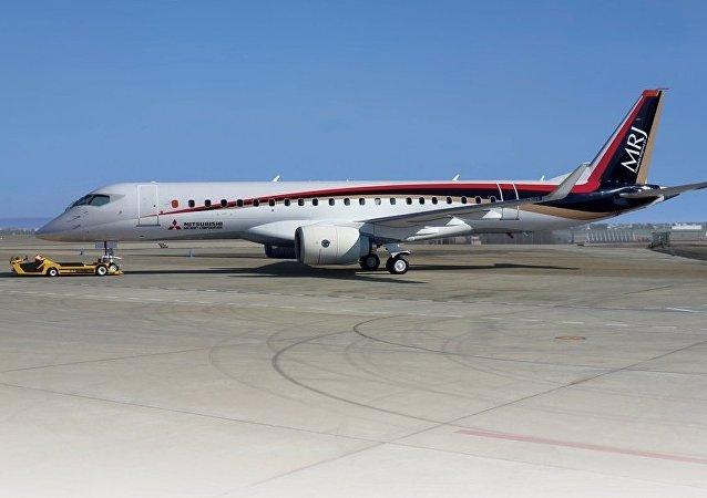 三菱飛機公司