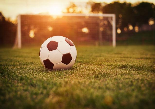 中國8支球隊赴布拉戈維申斯克參加國際少兒足球比賽